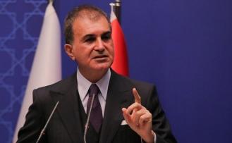 """AK Parti Sözcüsü Çelik: """"Yine Yassıada zihniyeti hortlamış"""""""