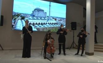 """Atlas Sineması ilk galasını """"Mimarların Piri Sinan"""" belgeseliyle yaptı"""