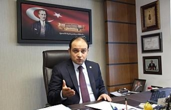 """""""Millet İttifakı ikbali HDP'ye bağladı"""""""