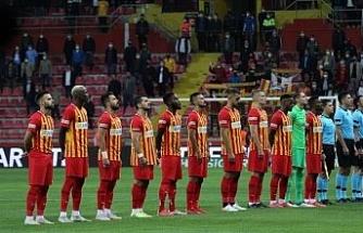 Süper Lig: FT Antalyaspor: 1 - Yeni Malatyaspor: 0 (Maç sonucu)