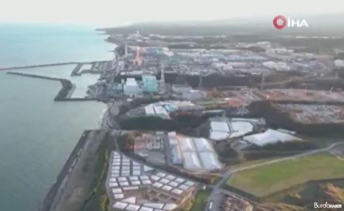 Fukuşima Dai-ni Nükleer Santrali Kapanıyor