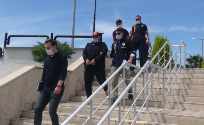 Vebitcoin soruşturmasında 5 şüpheli adliyeye sevk edildi