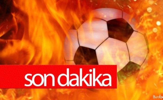 Galatasaray, Rumen futbolcu Alexandru Cicaldau'yu kadrosuna kattığını resmen açıkladı