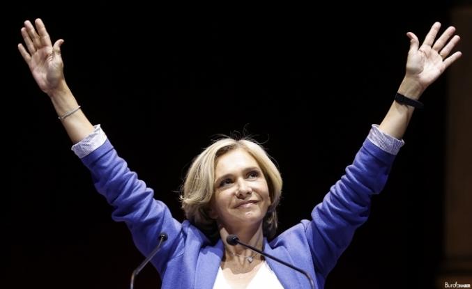 """Valerie Pecresse: """"Fransız onurunu onarmak için cumhurbaşkanlığına adayım"""""""