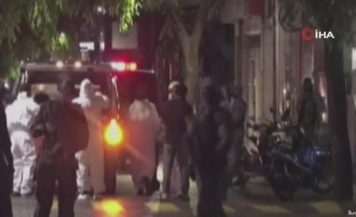 Eski Maldivler Devlet Başkanı Nasheed, patlamada yaralandı