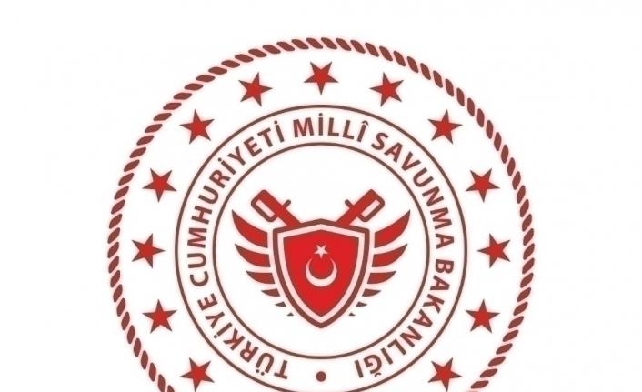 """MSB: """"Fırat Kalkanı bölgesinde 2 asker şehit oldu, 2 asker yaralandı"""""""