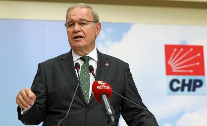 CHP Sözcüsü Öztrak'tan Kemal Kılıçdaroğlu'nun bürokratlara yönelik sözlerine açıklama
