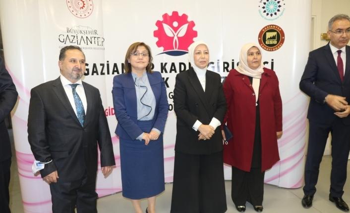 TBMM Kadına Yönelik Şiddeti İnceleme Komisyonu Gaziantep'te incelemelerde bulundu