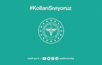 Bakan Koca'dan aşılama kampanyası için kamu spotu paylaşımı