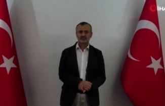 """Cumhurbaşkanı Erdoğan: """"FETÖ'nün Orta Asya sorumlusu Türkiye'ye getirildi"""""""